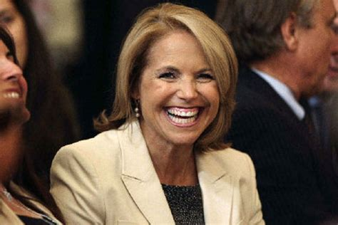 katie couric teeth katie couric splits with much younger boyfriend brooks