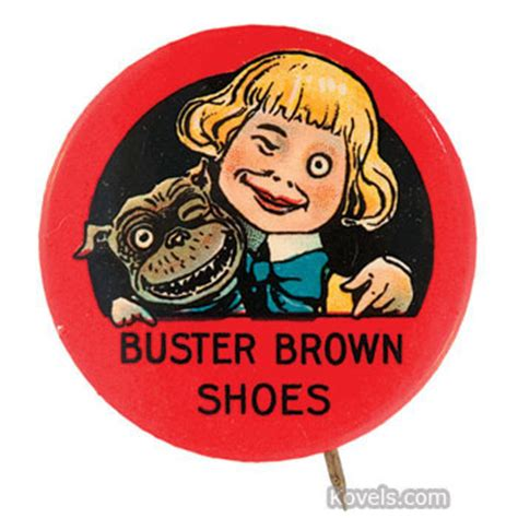 buster brown antique buster brown in all fields price guide antiques collectibles