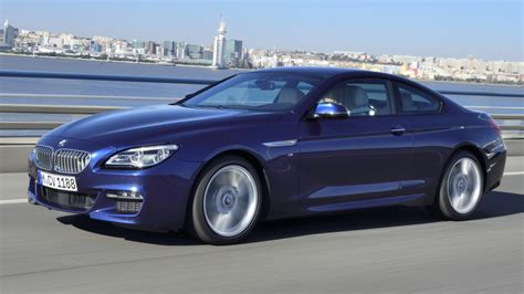 bmw 6 series the bmw 6 series coupe is dead autoblog
