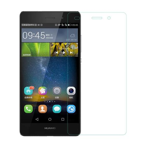 Tempered Glass Huawei Ascend P8 Lite Tempered Glass Huawei Ascend P8 Lite Screen Protector