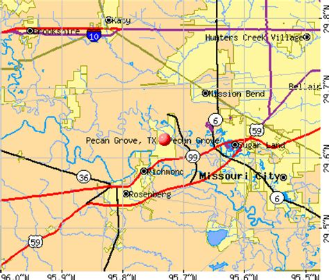 grove texas map pecan grove texas tx 77469 profile population maps real estate averages homes