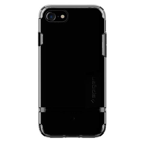 Spigen Black Armor Iphone 6 Plus Hitam jual sarung cashing hp soft