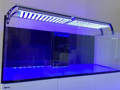 Atlantik Series Choosing Proper Led Aquarium Lighting Orphek Led Aquarium Lights