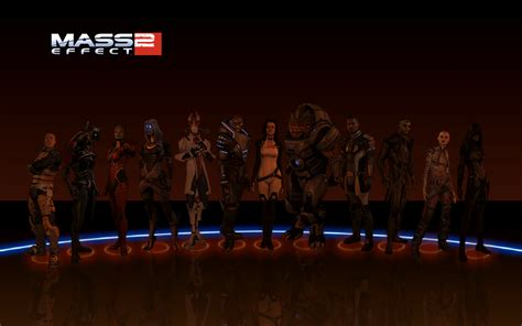 mass effect design team shepard s suicide squad v the vault hunters