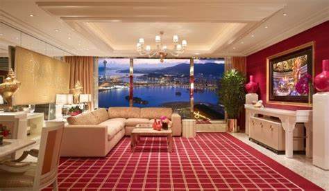 encore room las vegas luxury comes to macau