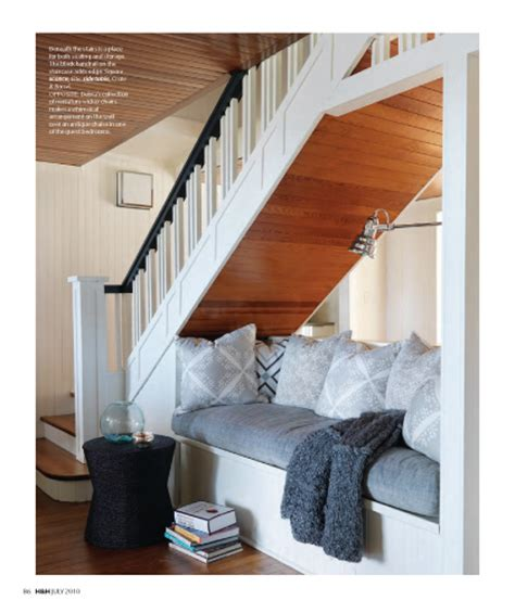 Daybed Bedroom Ideas 18 creative ways to use the space under your stairs