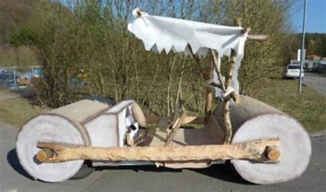 Feuerstein Auto by Fred Flintstone S Car Replica For Sale At Rockbottom Price