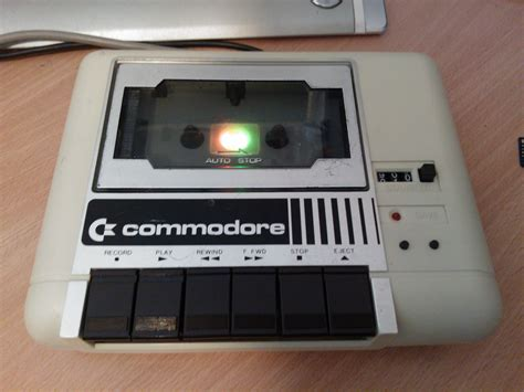 commodore 64 cassette projects