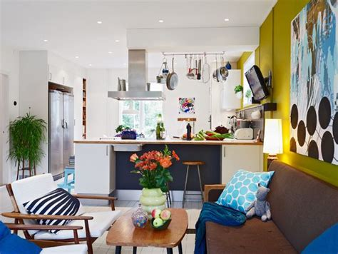 nordic home interiors nordic interior design idea for a vibrant contemporary home