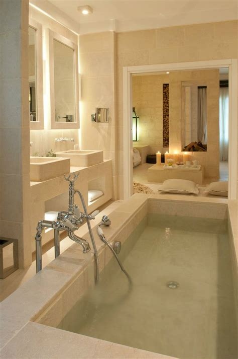 bath in room 36 dream spa style bathrooms decoholic