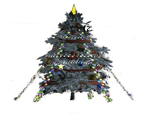 weihnachtsbaum wiki datei weihnachtsbaum dorf png metin2wiki