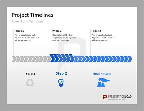 17 Best Images About Zeitstrahl Powerpoint On Pinterest Project Timeline Powerpoint Template