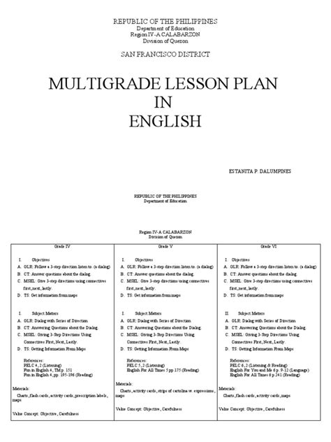 siop lesson plan template 3 word document siop lesson plan template 3 word document iranport pw