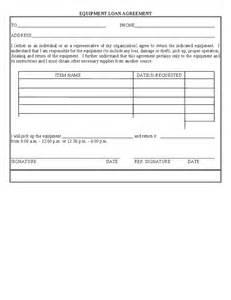 equipment rental agreement hashdoc