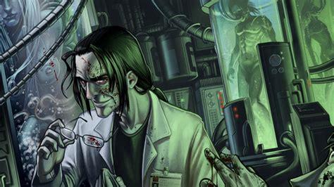 the craziest mad scientists in video games kotaku australia