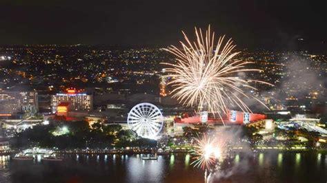 new year activities brisbane where to celebrate new year s in brisbane visit brisbane