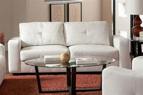 leather sofas los angeles coaster 502711 white leather sofa a sofa