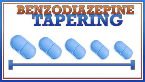 Benzo Taper Detox by How Does Benzo Withdrawal Last Recovery