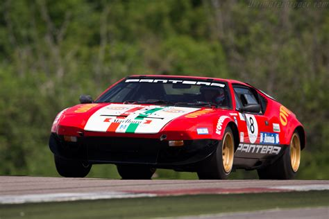 detomaso pantera group  images specifications  information