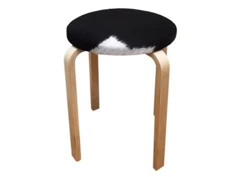 Simple Stool by Simple Stool The Cowhide Company