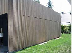 Außenverkleidung - Ammer Holzbau Freenet