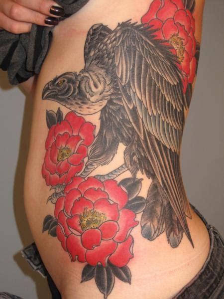 vulture tattoo vulture images designs