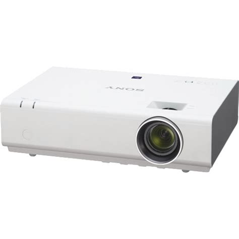 Proyektor Sony Xga sony vpl ex255 3300 lumen xga lcd projector vpl ex255 b h photo