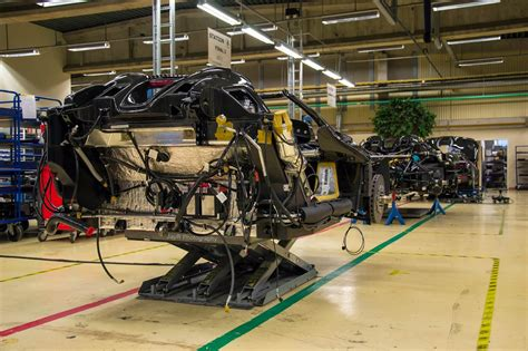 koenigsegg factory koenigsegg factory visit the making of the agera on a