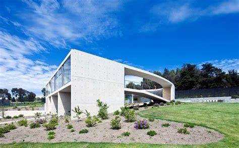 Toyo House toyo ito white o house architecture
