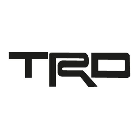 logo toyota vector toyota racing division vector logo vector logo free