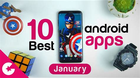 best apps for android free top 10 best apps for android free apps 2018 january