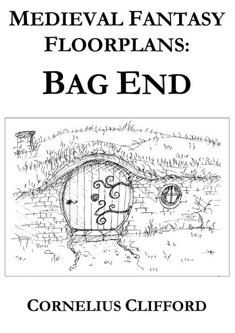 bag end floor plan bag end floor plans of a hobbit house dreamworlds