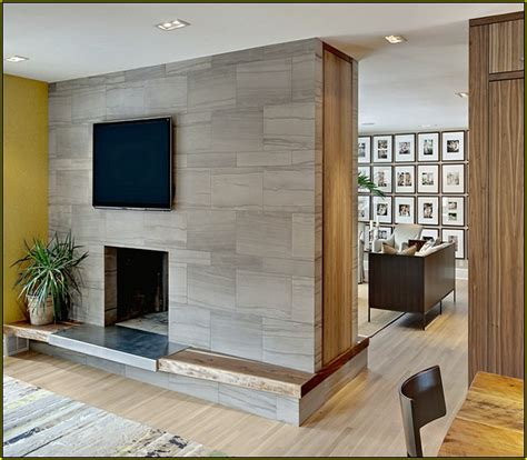 Fireplace Wall Tile Ideas by Home Depot Wall Tile Fireplace Home Design Ideas