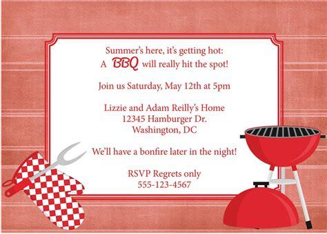 Bbq Invitation Barbeque Invite Diy Printable By Cowprintdesigns Bbq Invitation Template