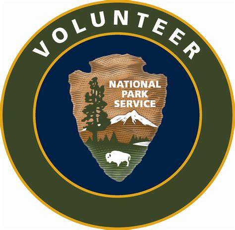 service volunteer list of national monuments of the united states