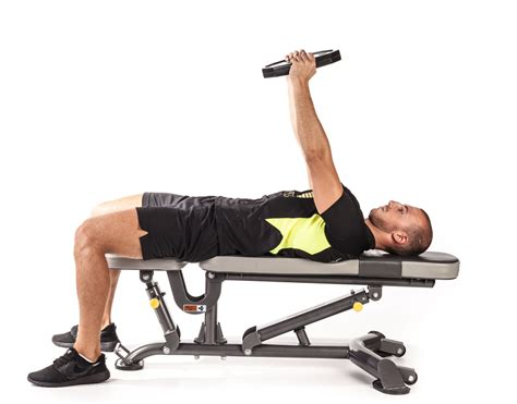 bench crunches plate bench crunch total workout fitness