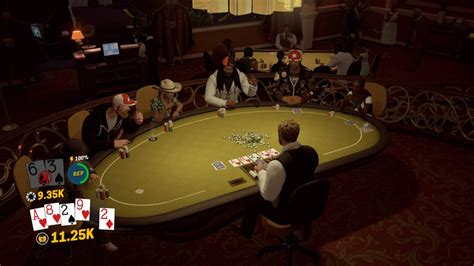 poker games  ps