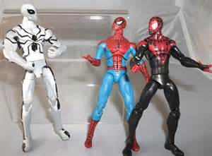 Spider man ff mike s collection