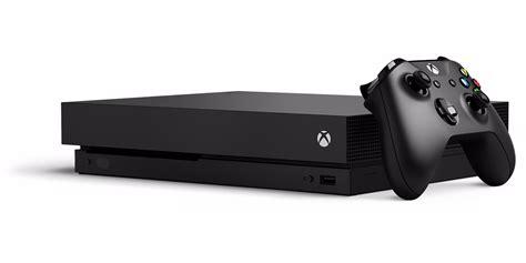 Xbox One X Free 20 Judul la consola xbox one x seg 250 n phil spencer no quot generar 225 ganancias quot a microsoft codigo