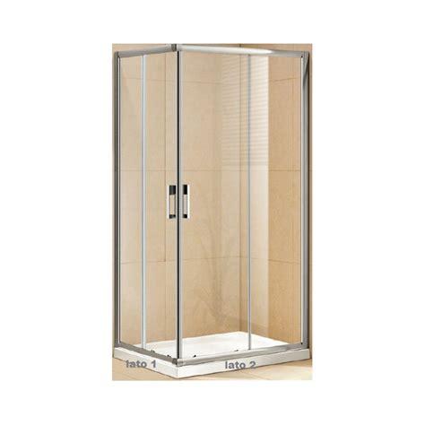 doccia angolare cabina doccia box doccia angolare cristallo 6 mm