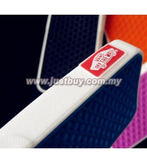 Iphone 4 4s Vans Skate Stripe Hardcase Casing buy iphone 4 4s vans waffle sole rubber black malaysia