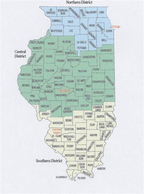 united states district courts california map us district court southern district of illinois autos post