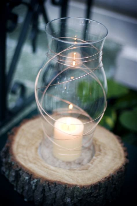 Hurricane Glass Vase Centerpieces by 1000 Images About Hurricane L Centerpieces On