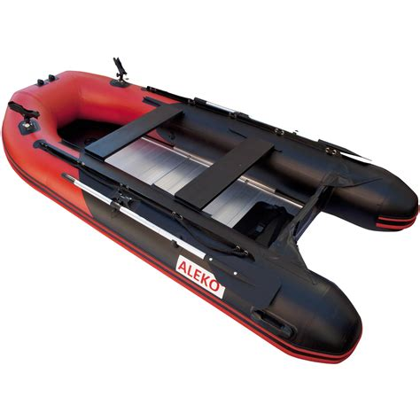 fishing boat floor repair aleko btf320gr pro fishing boat raft 10 5 with aluminum