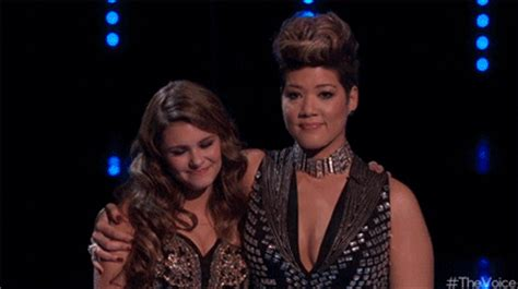 the voice tessanne chin stars in clear scalp hair commercial the voice season 5 ends tessanne chins wins the finale