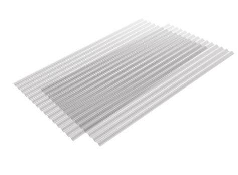 onduline per tettoie onduclair lastre di copertura traslucide