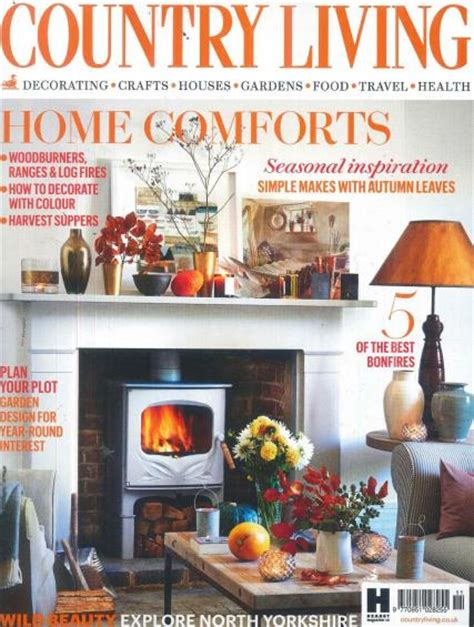 country living subscription country living magazine subscription