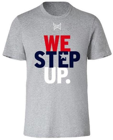 Kaos Muslim T Shirt Muslim Promo 313badr Da Wah jual tshirt pria we step up di lapak fashion colection soulcollection