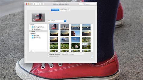 wallpaper mac folder how to change the desktop wallpaper or screensaver on a