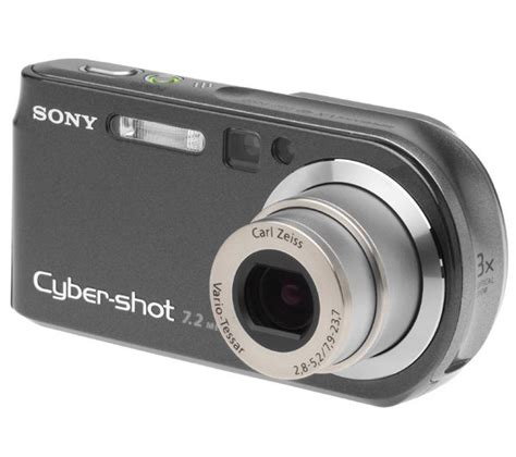Kamera Sony Rx100m2 cyber